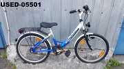 Бу Детский Велосипед Robin - 05501 доставка из г.Kiev