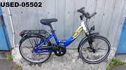 Бу Детский Велосипед Lakes - 05502 доставка из г.Kiev