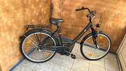 """Городской Велосипед Prophete Geniesser 730 26"""" - 54217-26120 доставка из г.Kiev"""
