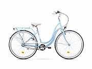 Городской Велосипед Romet Angel - 1926190 доставка из г.Kiev