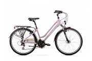 Городской Велосипед Romet Gazela - 1926306 доставка из г.Kiev