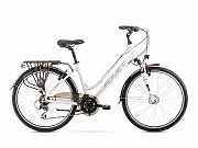 Городской Велосипед Romet Gazela 2 - 2026307 доставка из г.Kiev