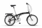 Городской Складной Велосипед Prophete Cyclemaster Faltrad - 54027-2622 доставка из г.Kiev
