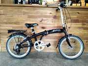 Городской Складной Велосипед Prophete Faltrad - 54128-26220 доставка из г.Kiev