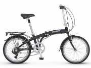 """Городской Складной Велосипед Prophete Faltrad City 20"""" - 54128-262201 доставка из г.Kiev"""