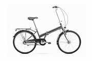Городской Складной Велосипед Romet Jubilat 2 - 2024106 доставка из г.Kiev
