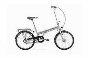Городской Складной Велосипед Romet Wigry 2 - Romet-2020102 доставка из г.Kiev