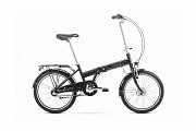 Городской Складной Велосипед Romet Wigry 3 - Romet-2020103 доставка из г.Kiev