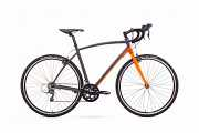 Циклокрос Велосипед Romet Mistral Cross - 1628100 доставка из г.Kiev