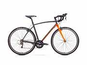 Циклокрос Велосипед Romet Mistral Cross - 1728250 доставка из г.Kiev