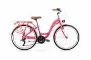 Подростковый Велосипед Romet Panda 1.0 - 2024076 доставка из г.Kiev