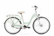 Подростковый Велосипед Romet Panda 2.0 - 2024075 доставка из г.Kiev