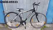 Бу Гибридный Велосипед Bulls - 05533 доставка из г.Kiev