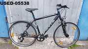 Бу Гибридный Велосипед Bulls - 05538 доставка из г.Kiev
