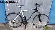 Бу Гибридный Велосипед Conway - 05535 доставка из г.Kiev