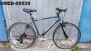 Бу Гибридный Велосипед Fitness - 05539 доставка из г.Kiev