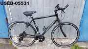 Бу Гибридный Велосипед Pegasus - 05531 доставка из г.Kiev