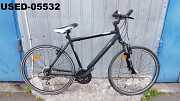 Бу Гибридный Велосипед Pegasus - 05532 доставка из г.Kiev