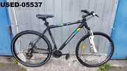 Бу Гибридный Велосипед Zundapp - 05537 доставка из г.Kiev