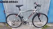 Бу Горный Велосипед Bulls - 05543 доставка из г.Kiev