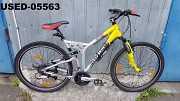 Бу Горный Велосипед Cycle Wolf - 05563 доставка из г.Kiev