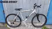 Бу Горный Велосипед Cycle Wolf - 05567 доставка из г.Kiev