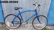 Бу Горный Велосипед Groove - 05569 доставка из г.Kiev