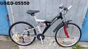Бу Горный Велосипед Kettler - 05550 доставка из г.Kiev