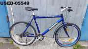 Бу Горный Велосипед Merida - 05549 доставка из г.Kiev