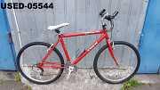 Бу Горный Велосипед Trek - 05544 доставка из г.Kiev