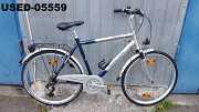 Бу Городской Велосипед Active - 05559 доставка из г.Kiev