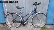 Бу Городской Велосипед Bellini - 05542 доставка из г.Kiev