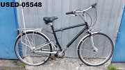 Бу Городской Велосипед Black - 05548 доставка из г.Kiev