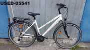 Бу Городской Велосипед Challenge - 05541 доставка из г.Kiev