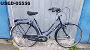 Бу Городской Велосипед City Limited - 05556 доставка из г.Kiev