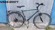 Бу Городской Велосипед Corratec - 05577 доставка из г.Kiev