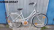 Бу Городской Велосипед Kettler - 05547 доставка из г.Kiev
