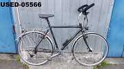 Бу Городской Велосипед Koga Miyata - 05566 доставка из г.Kiev