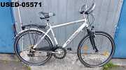 Бу Городской Велосипед Mckenzie - 05571 доставка из г.Kiev