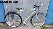 Бу Городской Велосипед Peugeot - 05560 доставка из г.Kiev