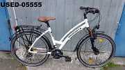 Бу Городской Велосипед Prophete - 05555 доставка из г.Kiev