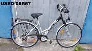 Бу Городской Велосипед Prophete - 05557 доставка из г.Kiev
