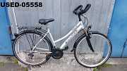 Бу Городской Велосипед Radus - 05558 доставка из г.Kiev