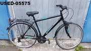 Бу Городской Велосипед Zundapp - 05575 доставка из г.Kiev
