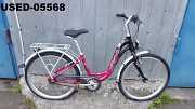 Бу Подростковый Велосипед Puky - 05568 доставка из г.Kiev