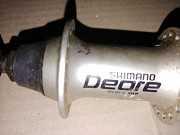 Втулка задняя deore FH M510 Киев