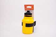 Фляга детская с крепления Prophete Yellow, Жёлтый обем 0,3 литра доставка из г.Kiev