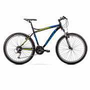 Велосипед Romet Rambler Fit 26 доставка из г.L'viv
