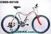 БУ Горный велосипед Gazelle Ultimate - 00146 доставка из г.Киев