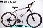 БУ Горный велосипед Bulls - 03202 доставка из г.Киев